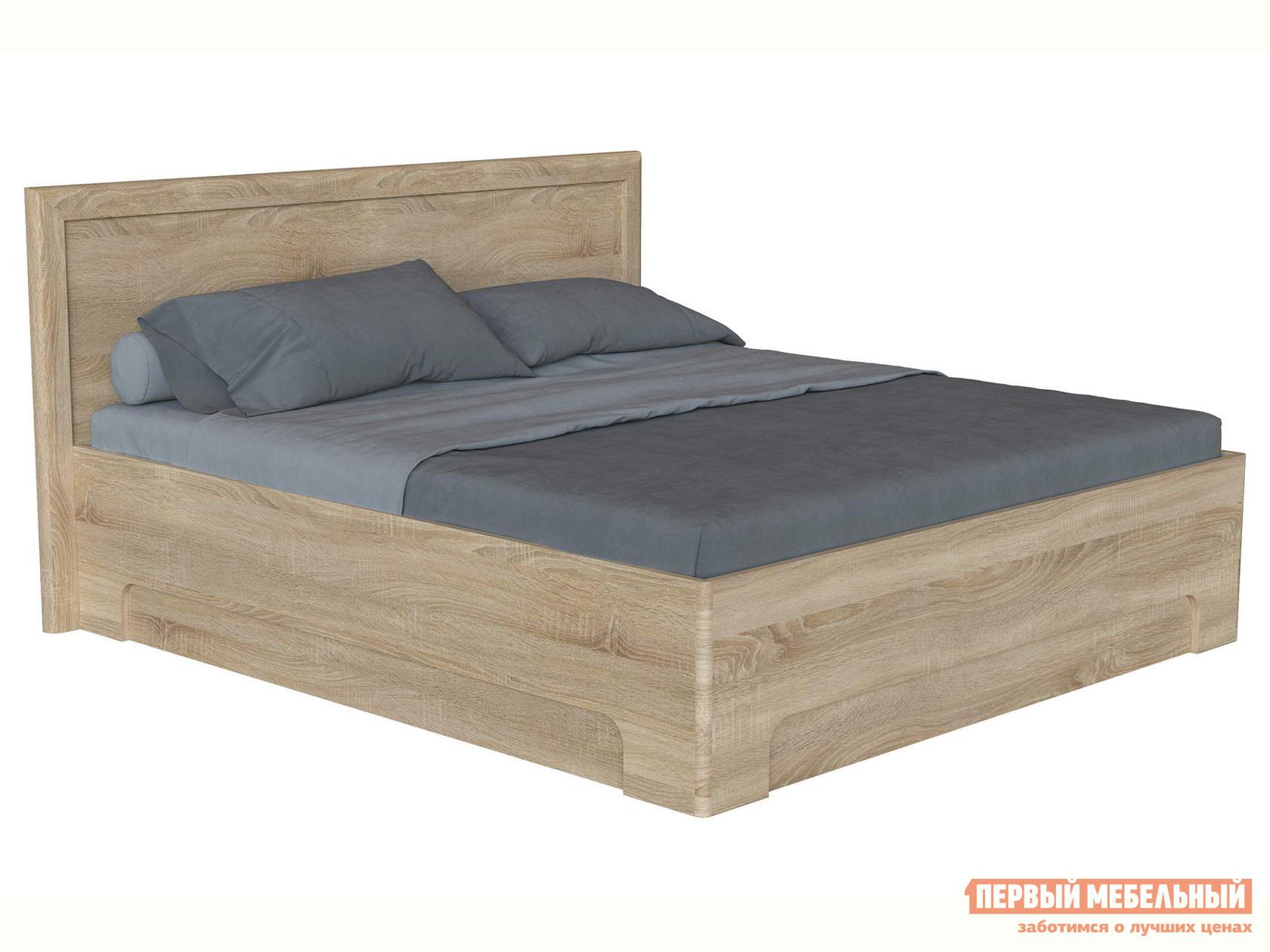 Двуспальная кровать с подъемным механизмом Первый Мебельный Вега Прованс 1 ПМ цена