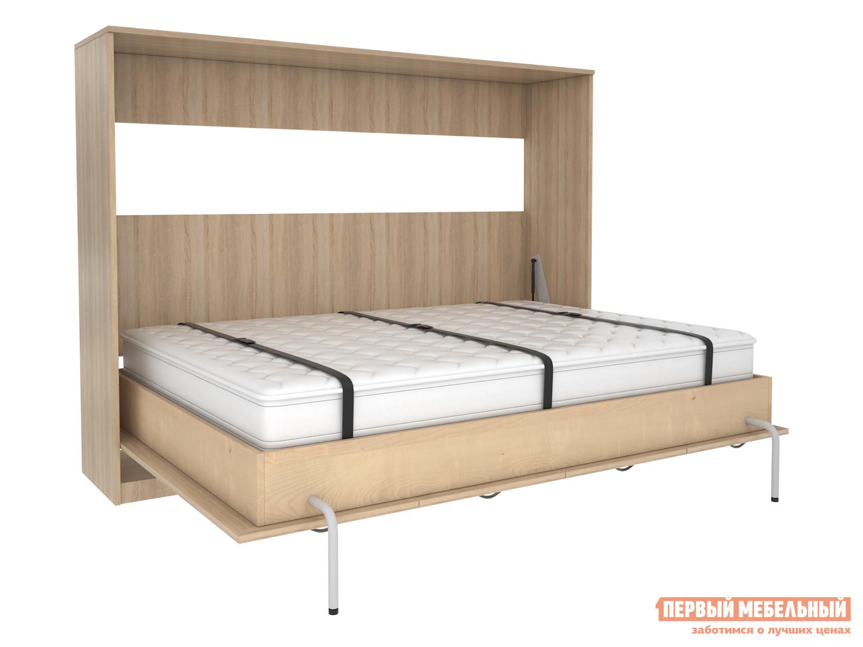 Кровать-трансформер Первый Мебельный Мерлен К06