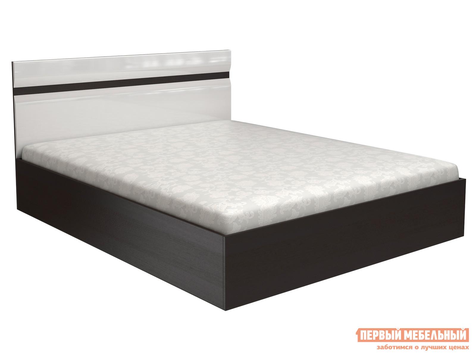 Двуспальная кровать Первый Мебельный Кровать Ненси