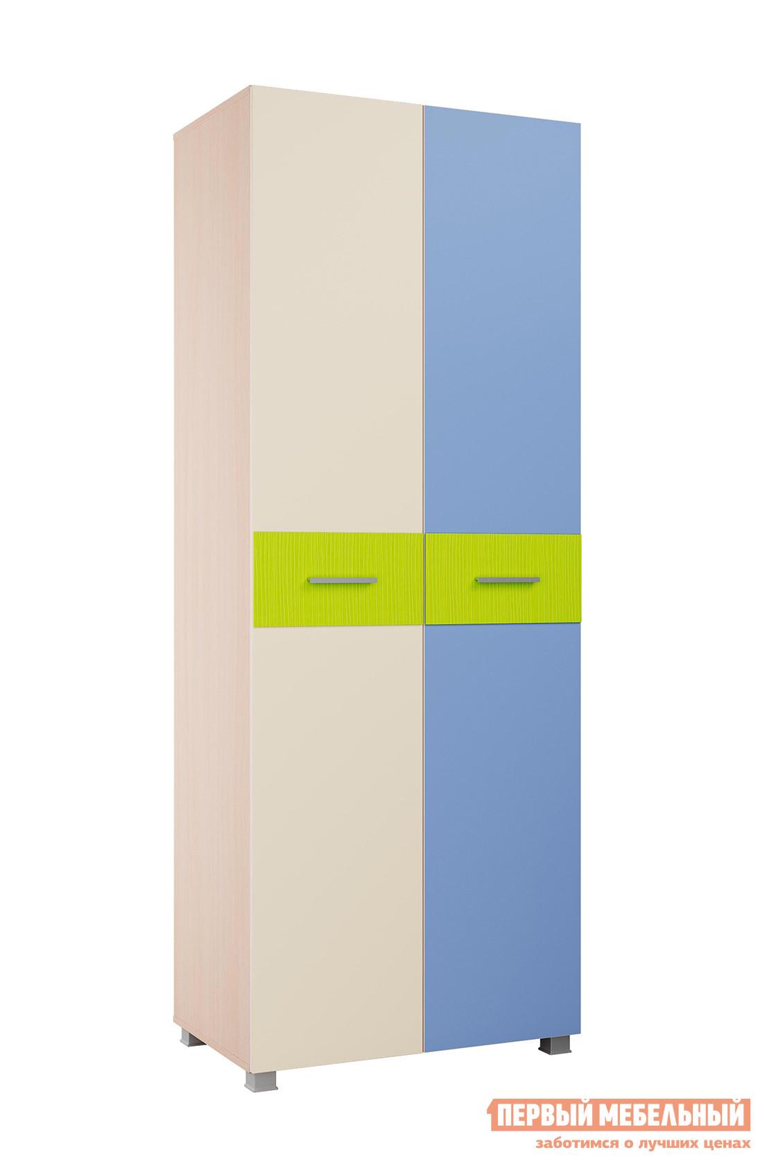 Шкаф детский Первый Мебельный Шкаф Лайк Д.800