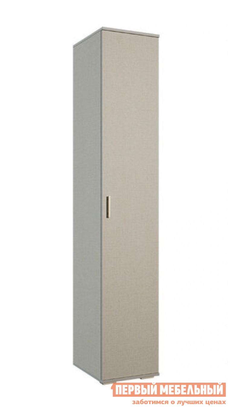 Шкаф детский Первый Мебельный Морис пенал закрытый ПН-01