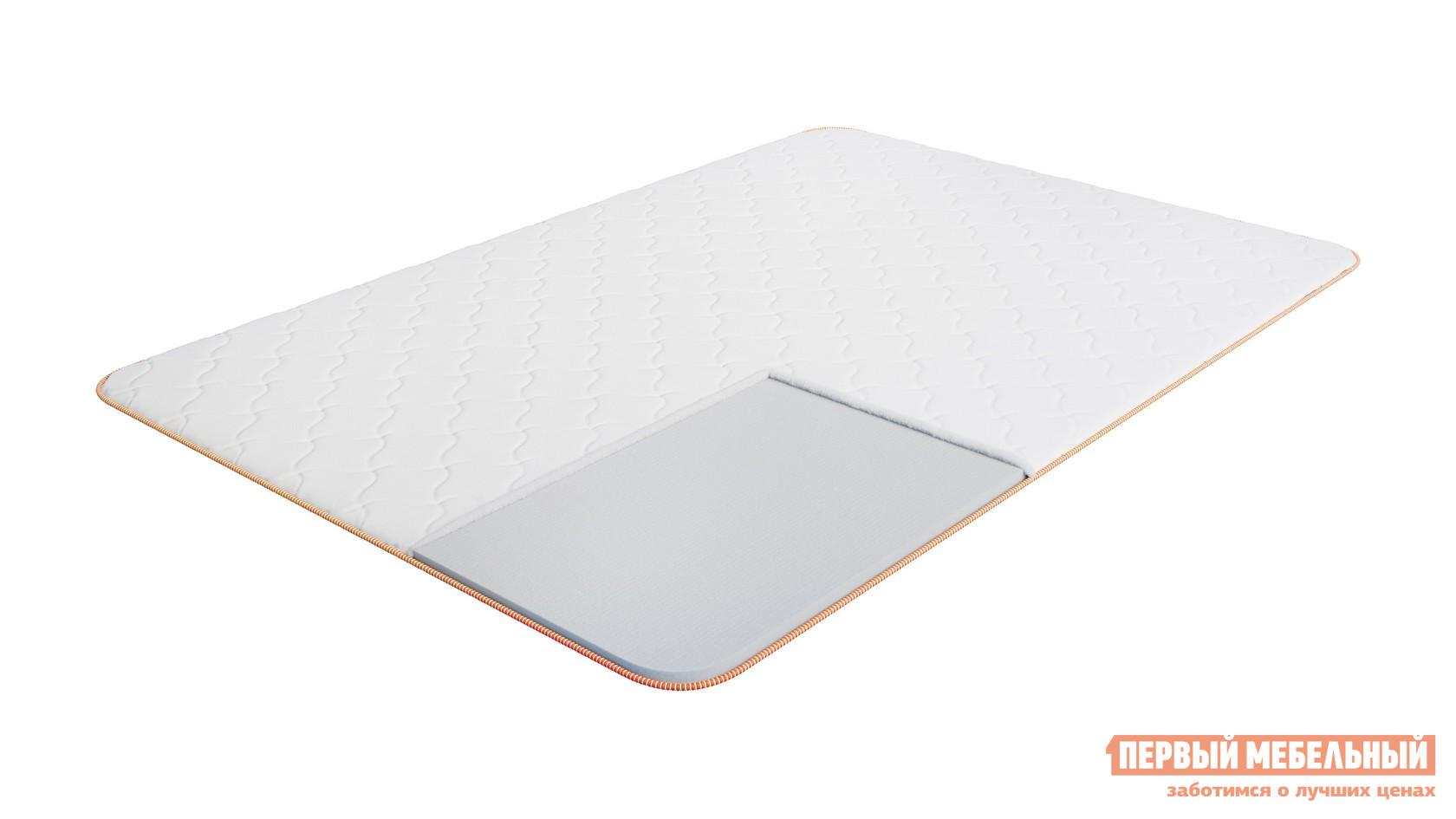 Топпер  Винсен 1 Белый, 180х200 см