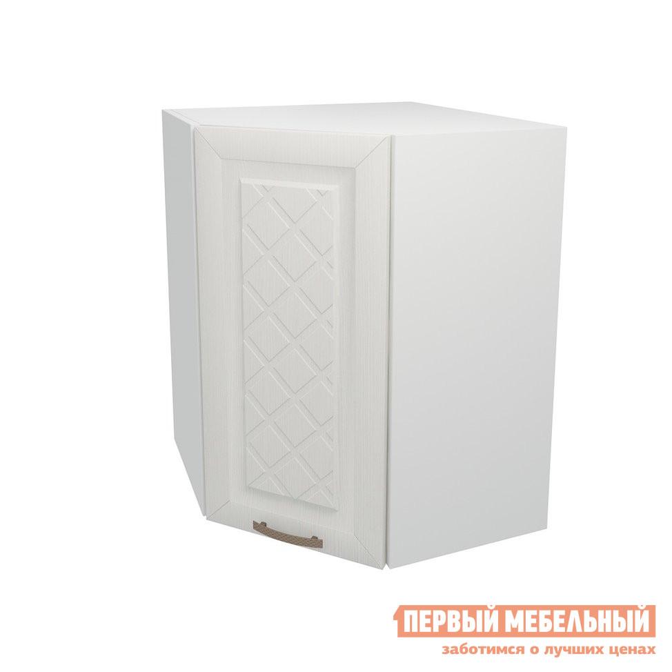 Кухонный модуль Первый Мебельный Шкаф угловой 1 дверь 55 см Агава