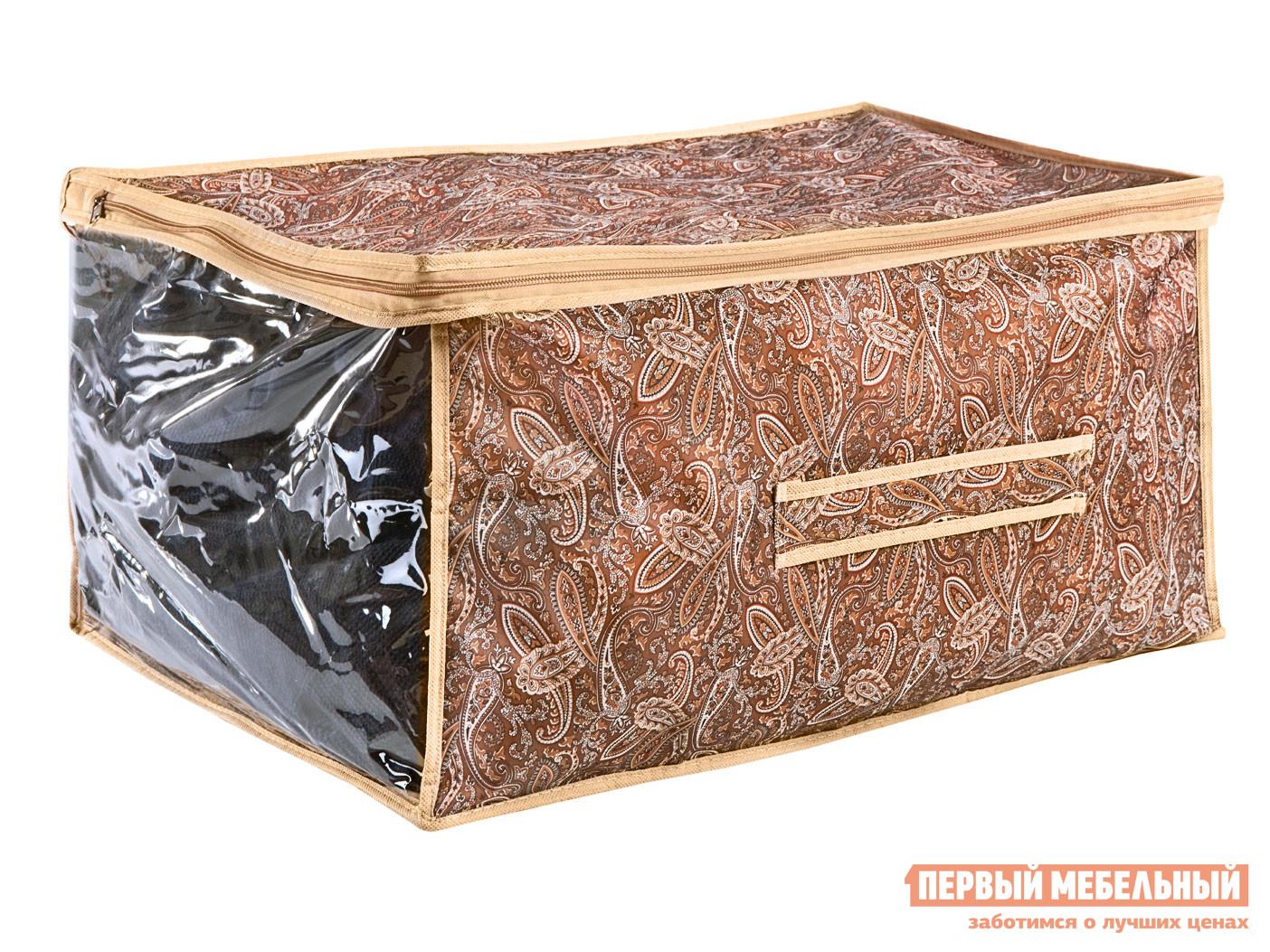 Кофр Первый Мебельный Кофр большой 60х50х30см кофр первый мебельный кофр малый 30х30х20см