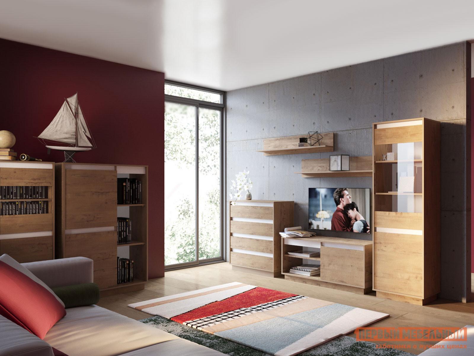 Гостиная Первый Мебельный Гостиная VIRGINIA комплектация 1 гостиная первый мебельный гостиная virginia комплектация 3