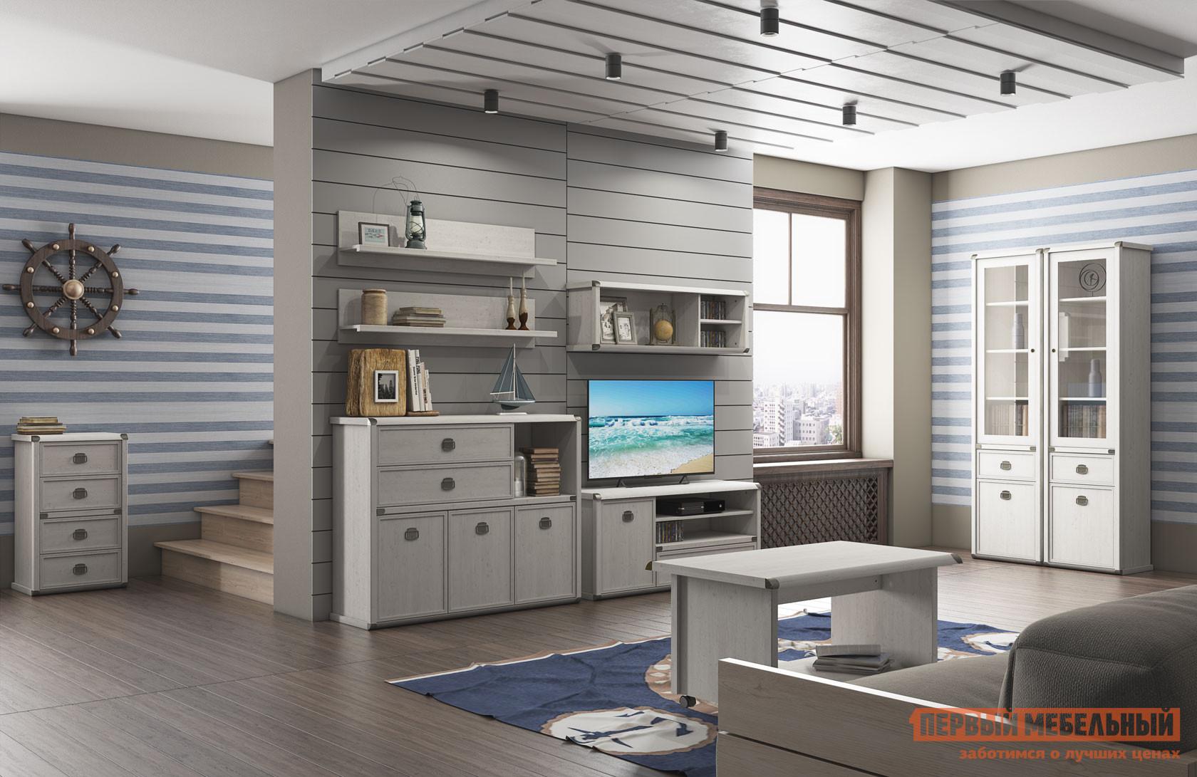 Гостиная Первый Мебельный Магеллан ГК2