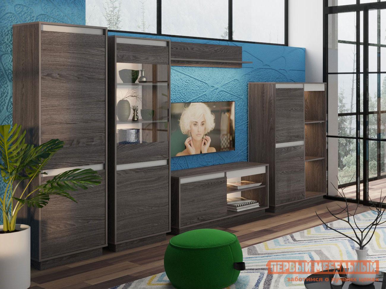 Гостиная Первый Мебельный Гостиная VIRGINIA комплектация 3 гостиная первый мебельный гостиная virginia комплектация 3