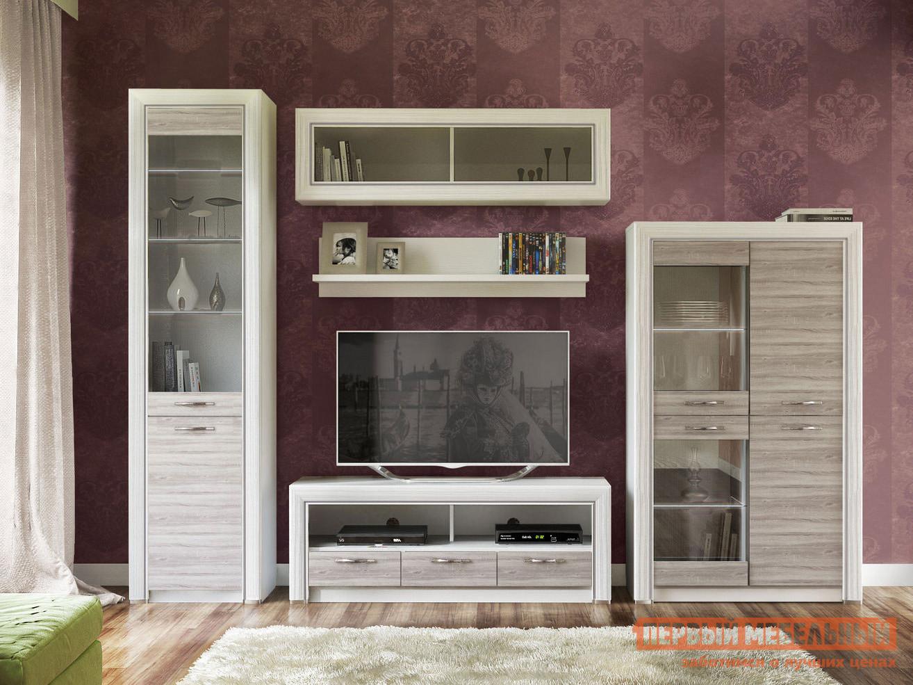 Гостиная Первый Мебельный Оливия ГК31