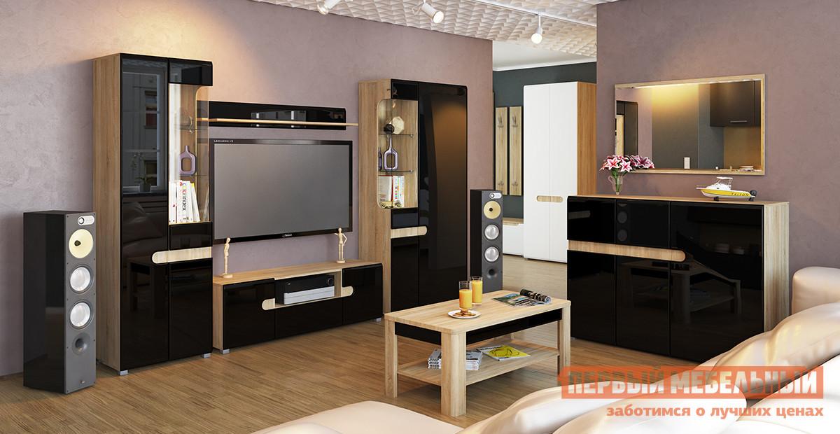 Гостиная Первый Мебельный Леонардо К3