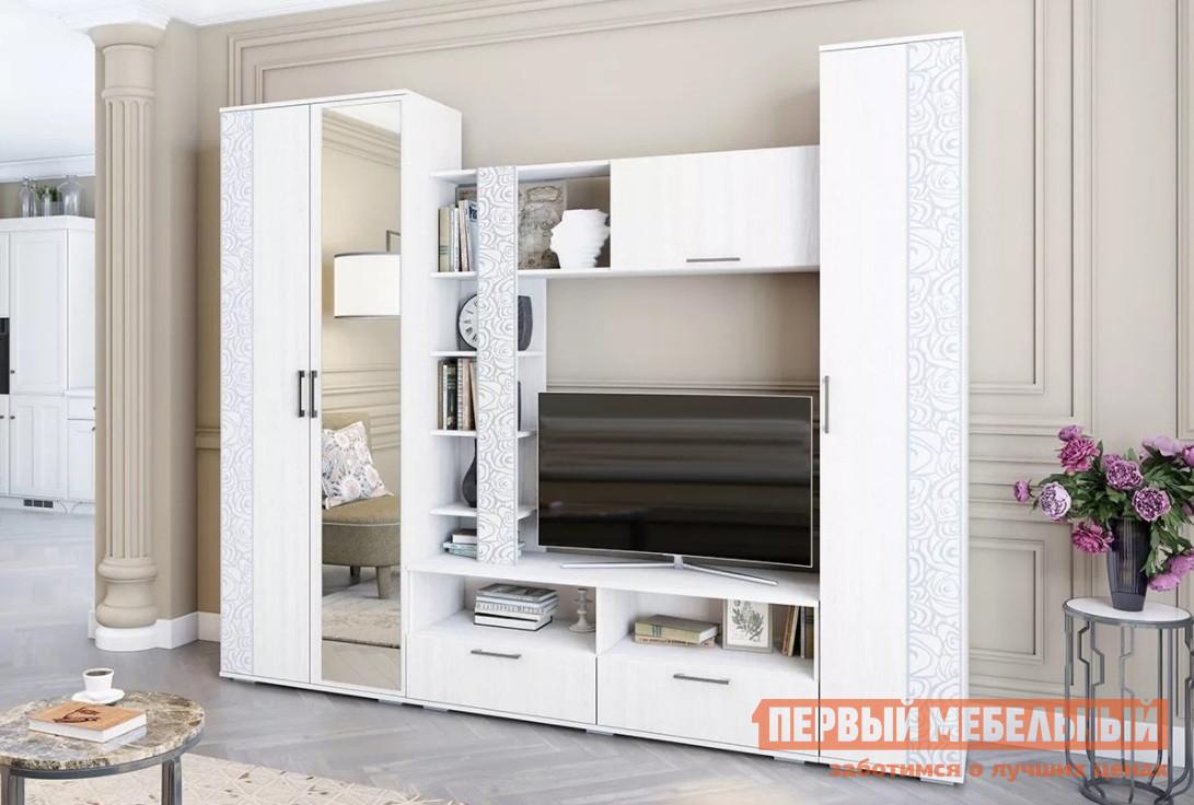 Гостиная Первый Мебельный Лагуна К2