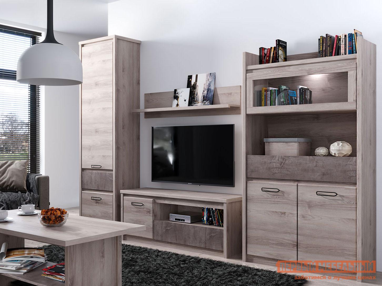 Гостиная Первый Мебельный Гостиная Джаз К2 гостиная первый мебельный гостиная элегия 5