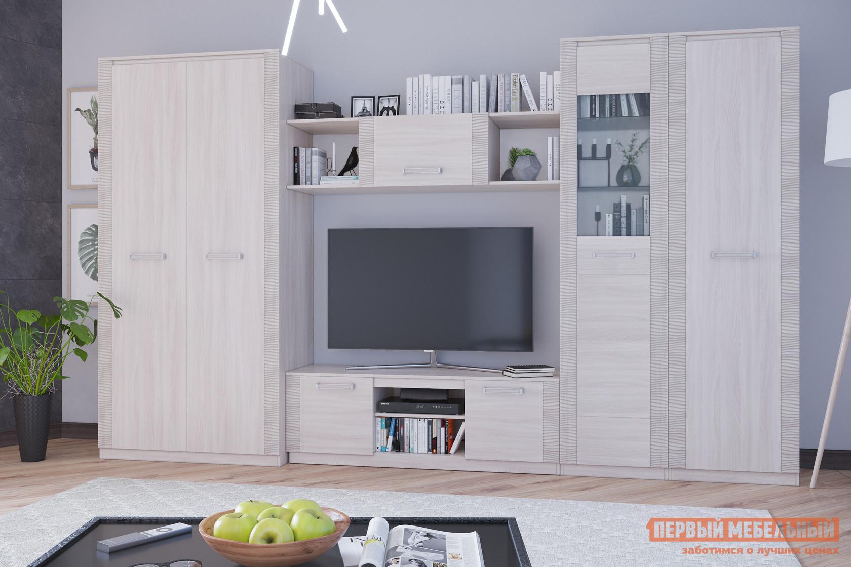 Гостиная Первый Мебельный Гостиная Элегия 5 гостиная первый мебельный гостиная прованс софт