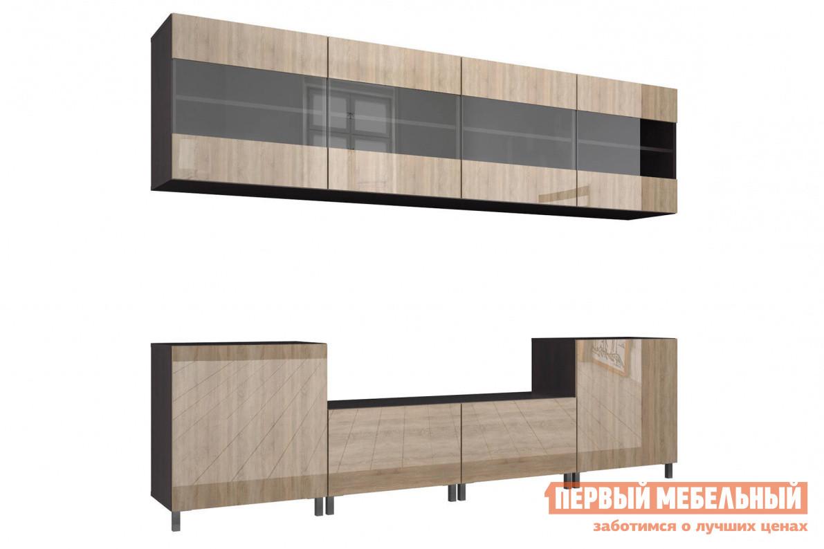 Гостиная Первый Мебельный Прадо 15 цена в Москве и Питере