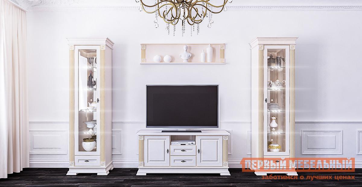 Гостиная Первый Мебельный Афина К1