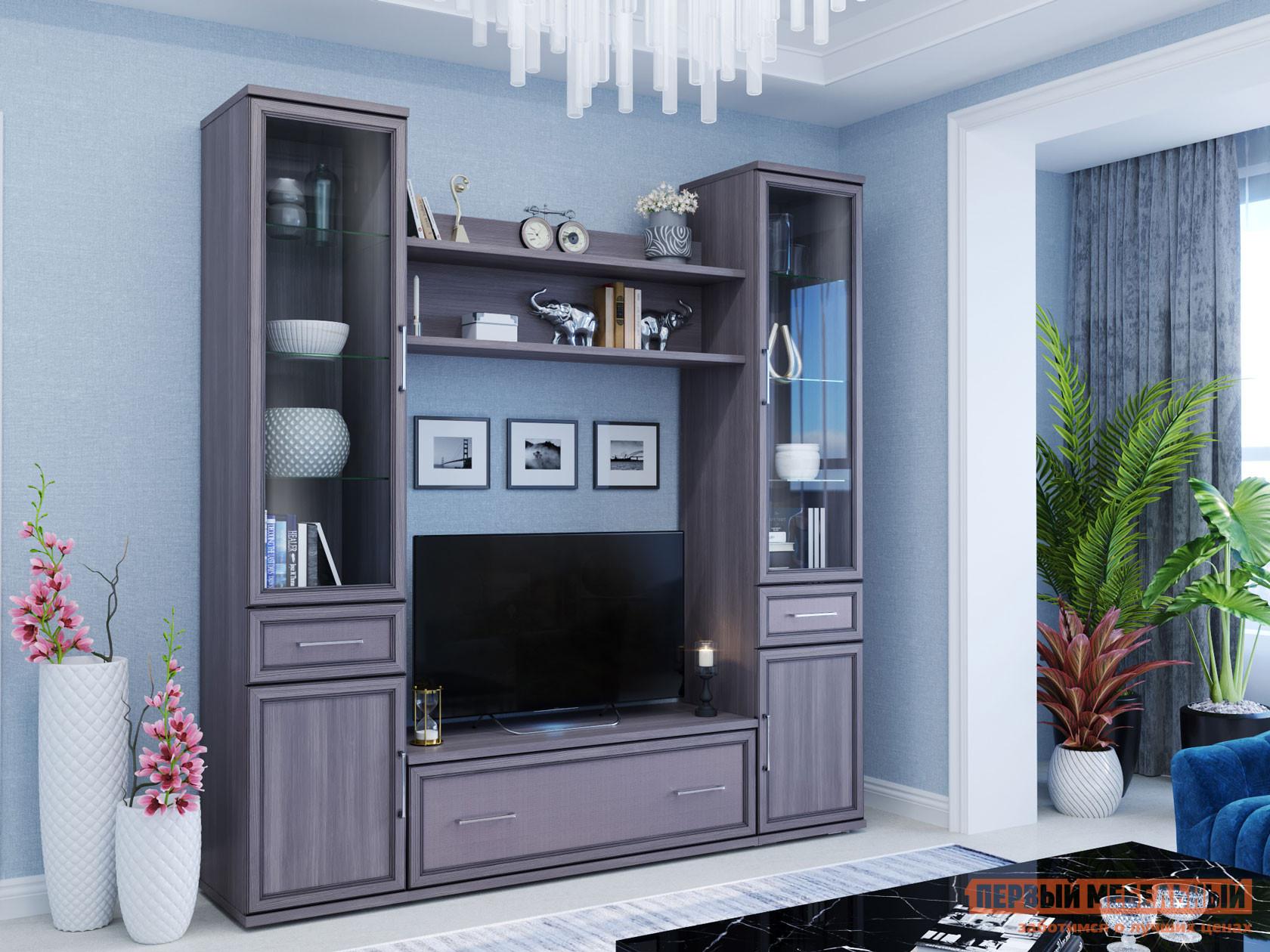 Гостиная Первый Мебельный Композиция № 9 Палермо