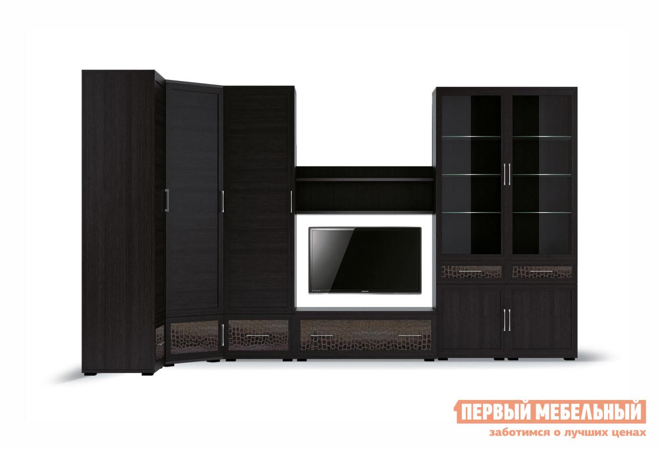 Гостиная Первый Мебельный Парма Люкс К8