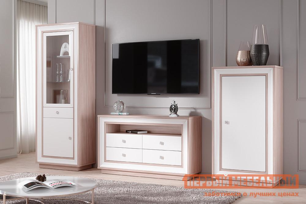Гостиная Первый Мебельный Прато 2 К5