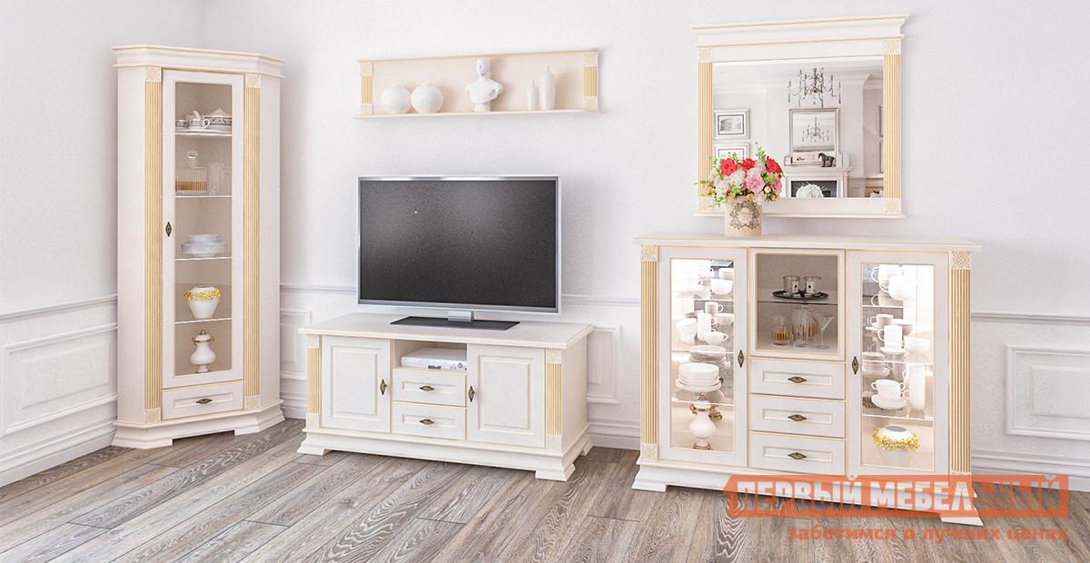 Гостиная Первый Мебельный Афина К3