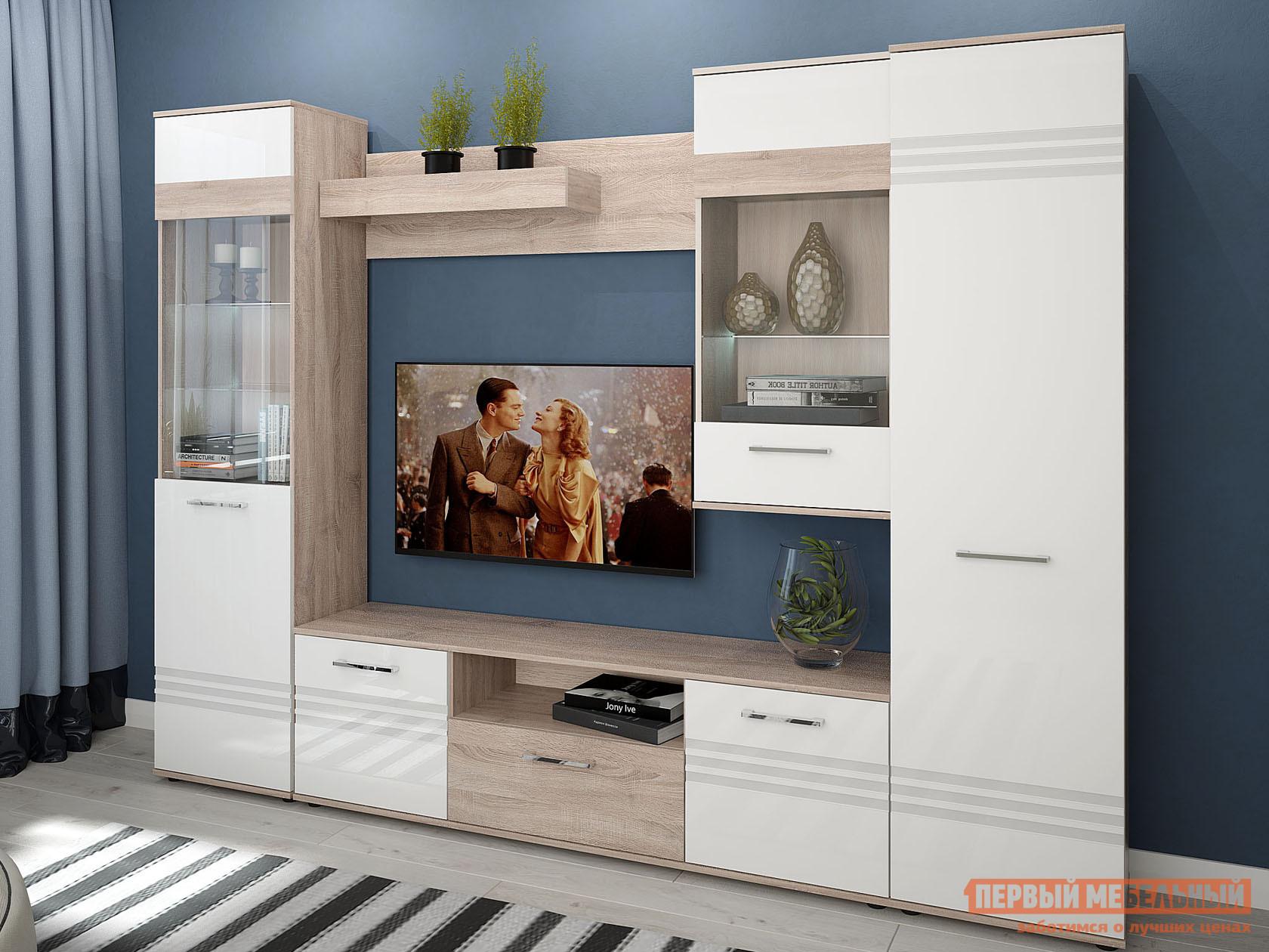 Фото Гостиная Первый Мебельный Валери