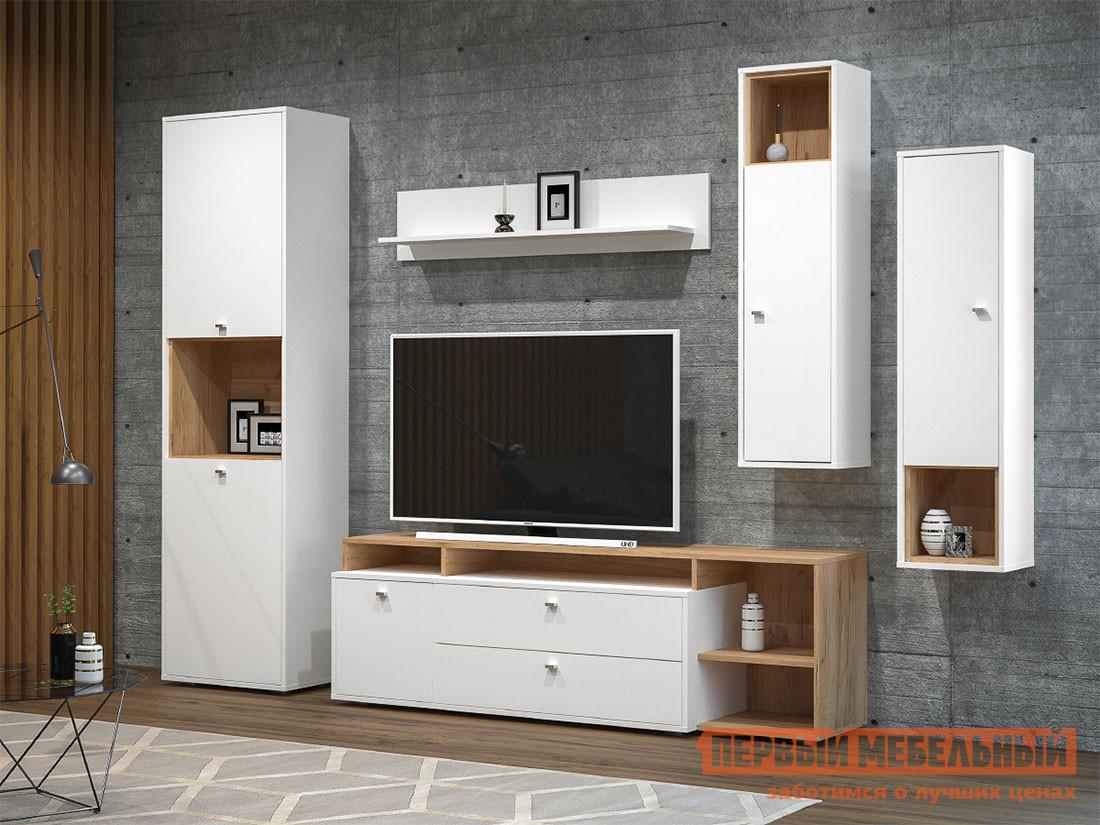 Гостиная Первый Мебельный Гостиная Бэль К1 гостиная первый мебельный гостиная virginia комплектация 3