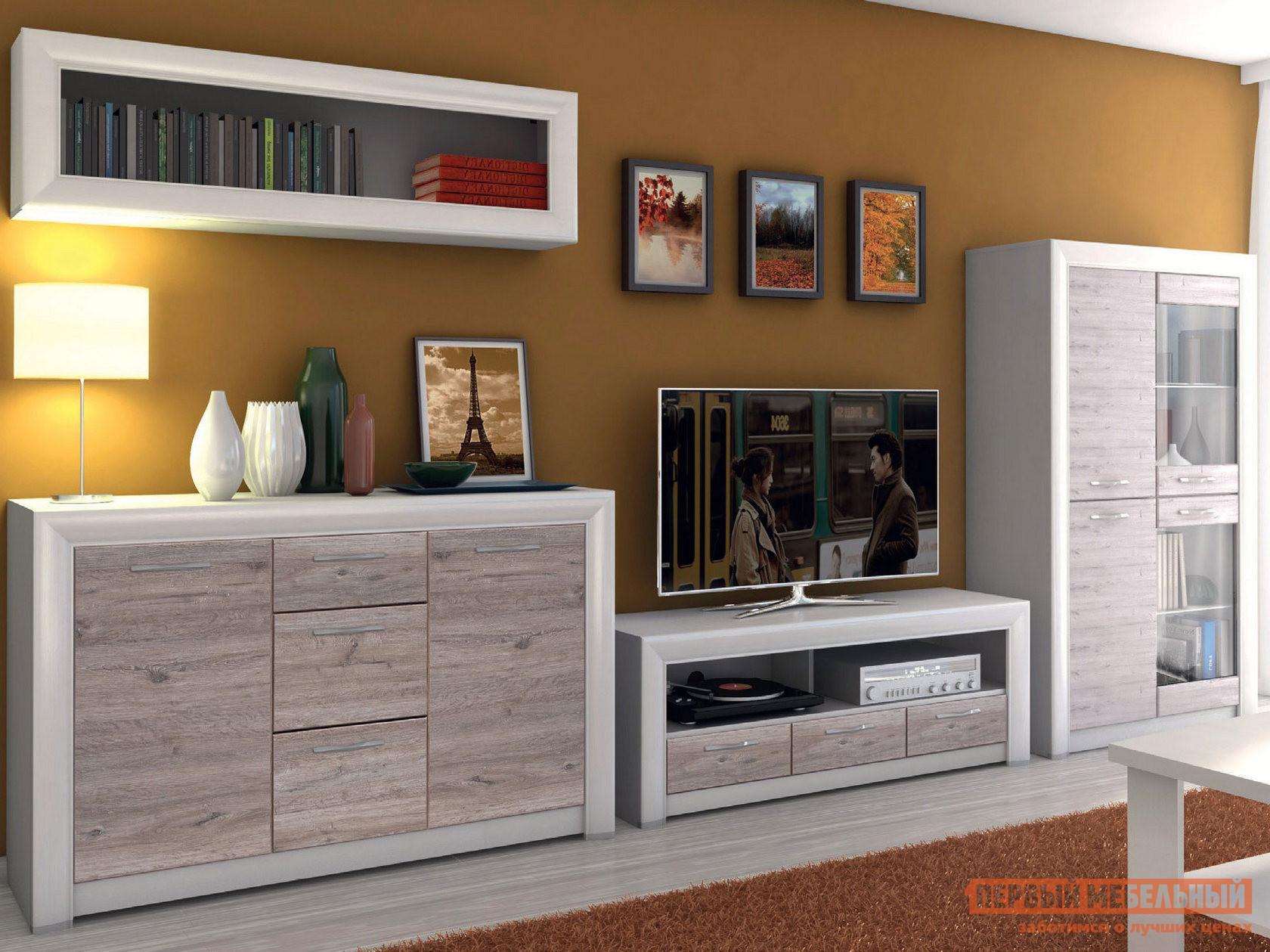 Гостиная Первый Мебельный Оливия ГК1