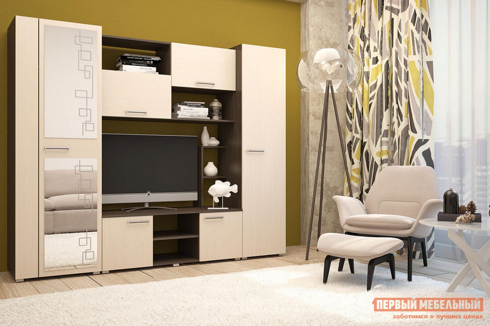 цена на Гостиная Первый Мебельный Флора-2