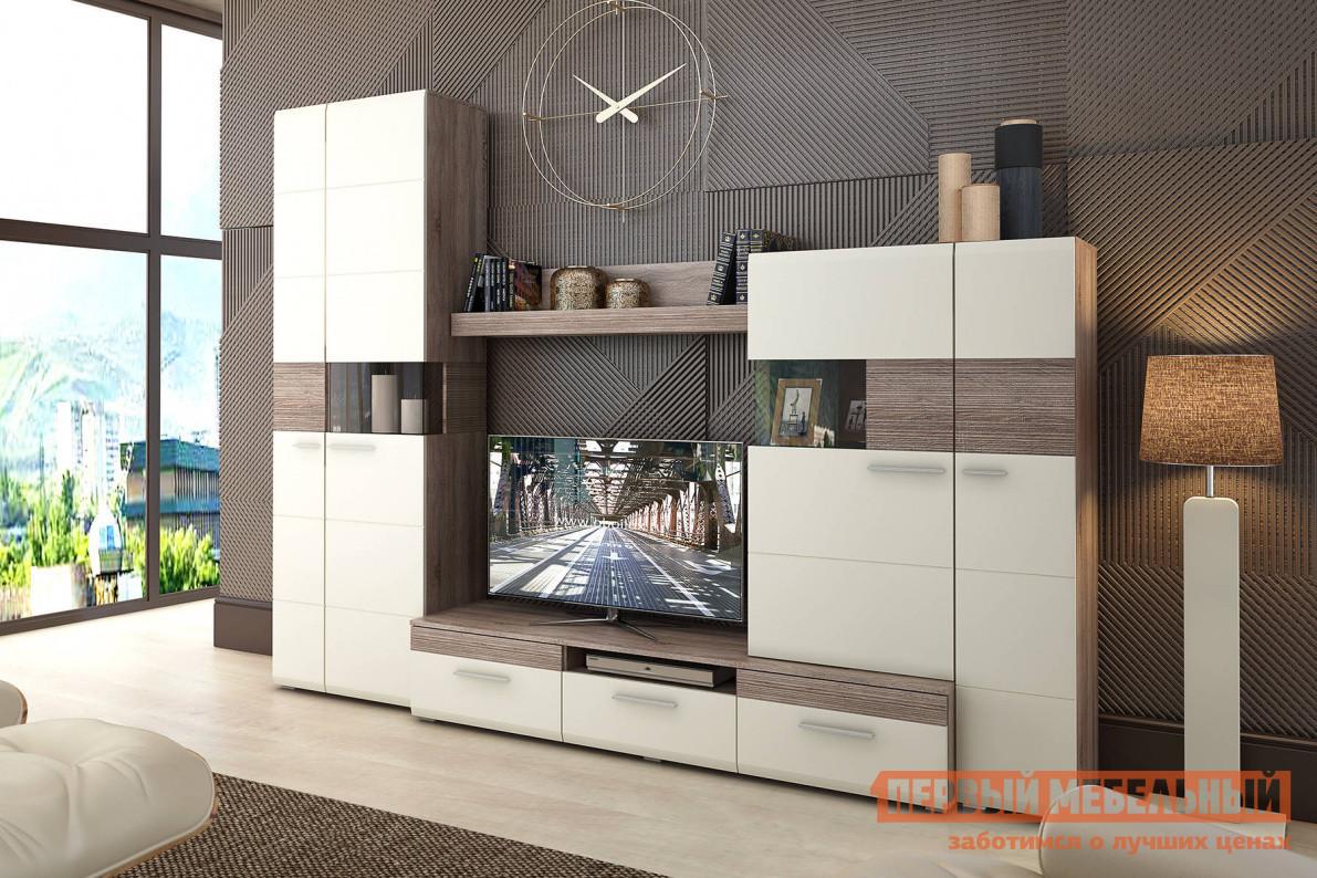 Гостиная Первый Мебельный Мишель К1 степлер ручной rapid r453 combi workline rus 6 14мм 5000064