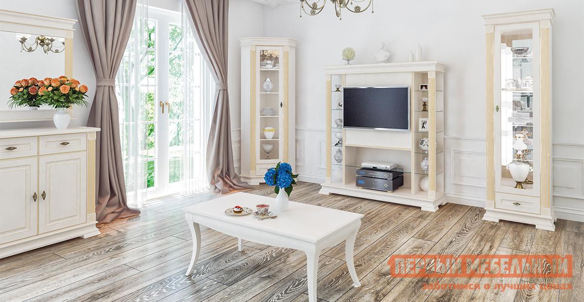 Гостиная Первый Мебельный Афина К4