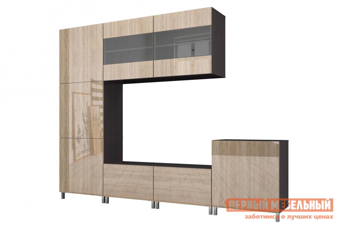 Гостиная Первый Мебельный Прадо 14 цена в Москве и Питере