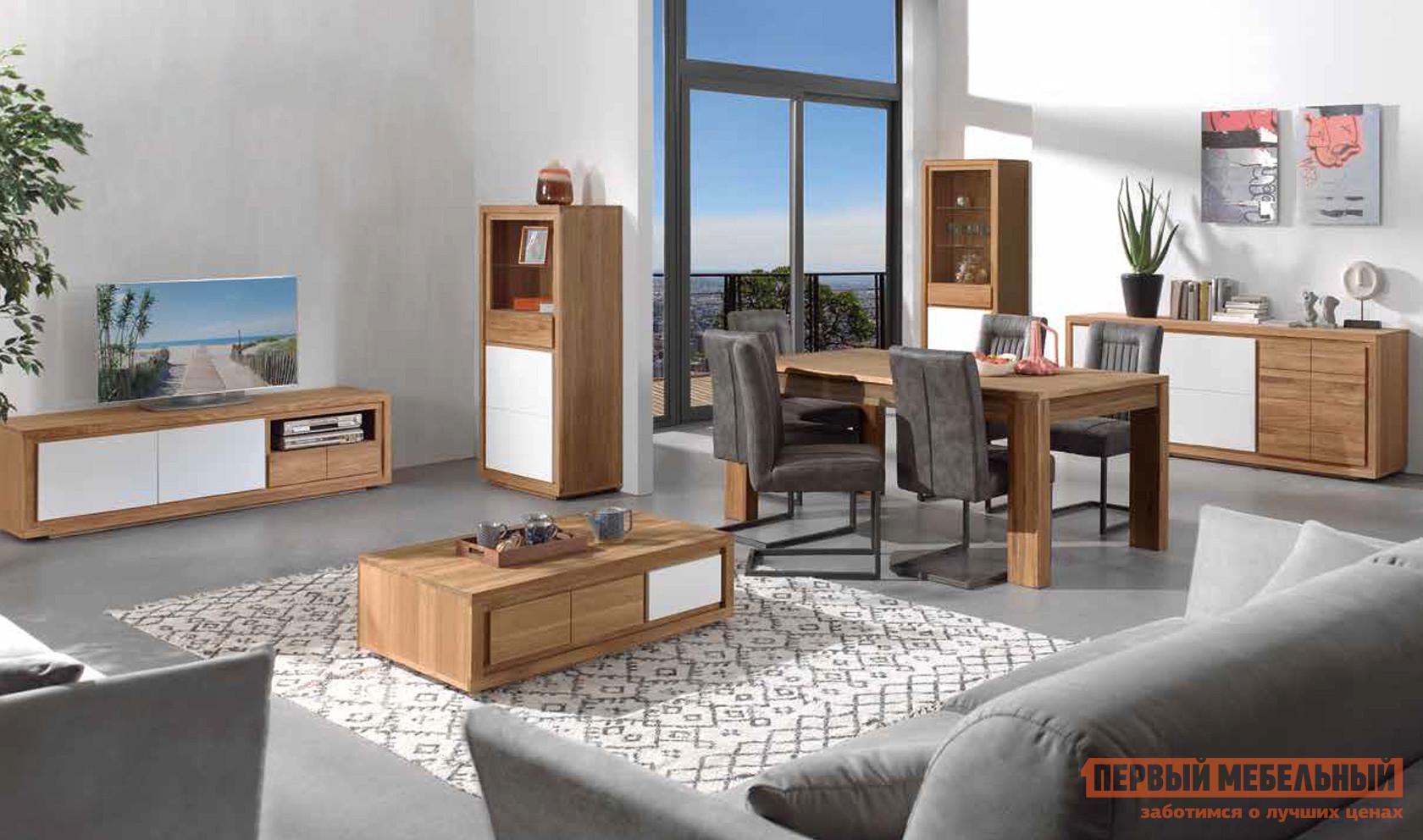 Гостиная Первый Мебельный Стенки для гостиной Брум / Банбери