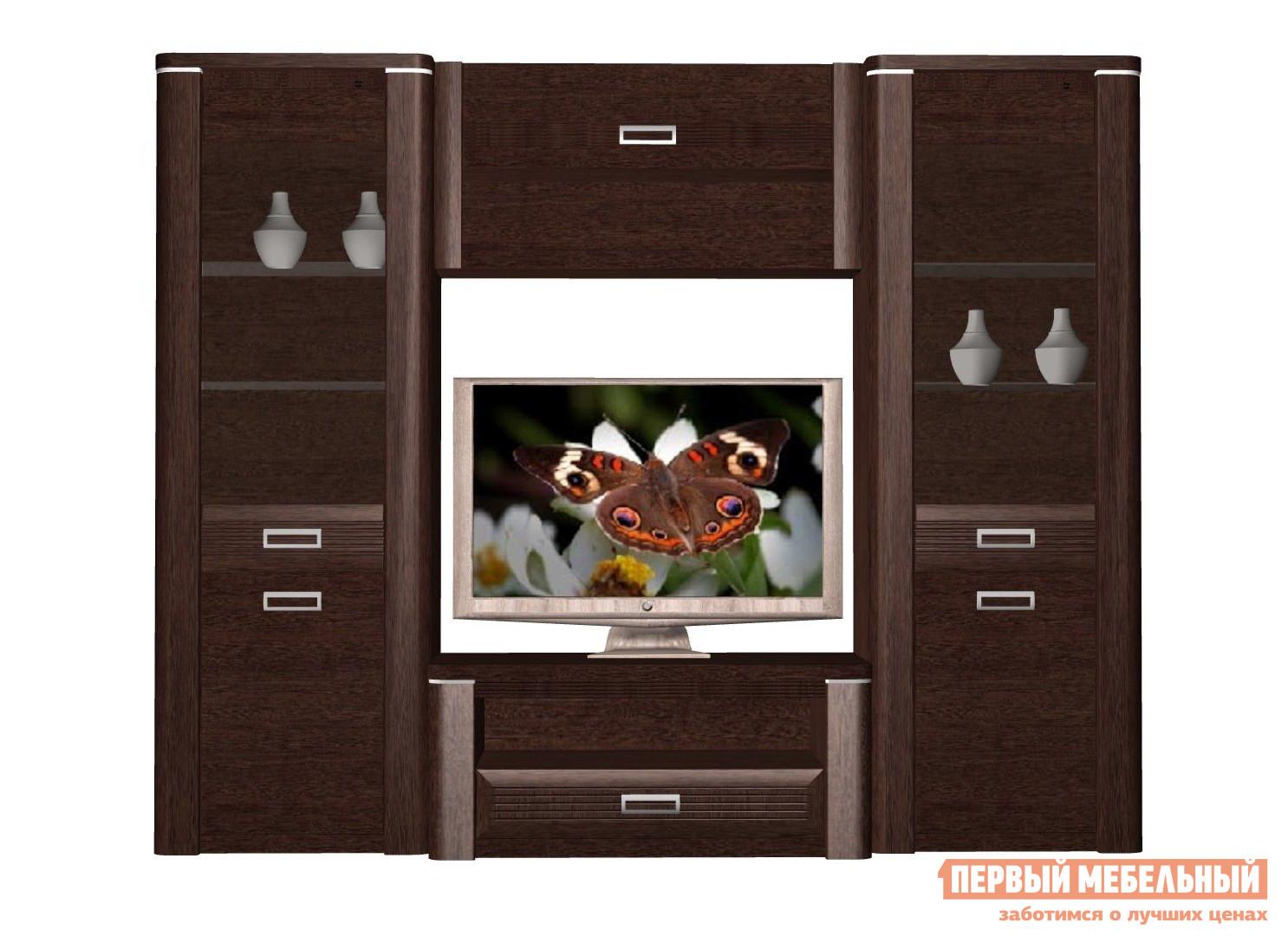 Гостиная Первый Мебельный Магнолия К5 larsen к5