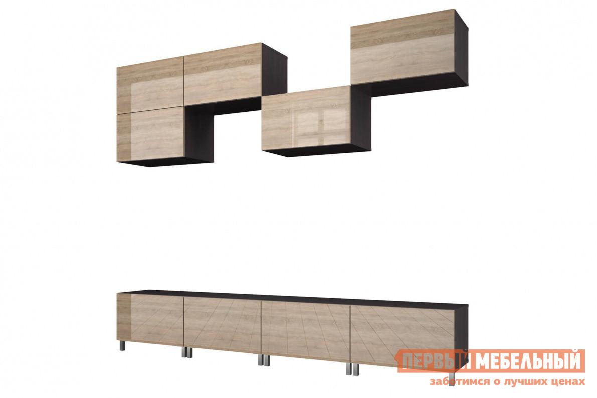 Гостиная Первый Мебельный Прадо 13