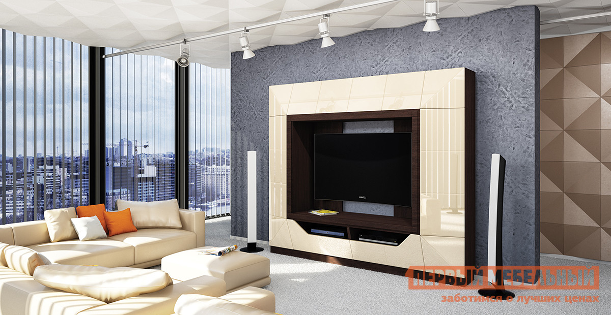 Гостиная Первый Мебельный Гостиная Призма гостиная первый мебельный гостиная элегия 5