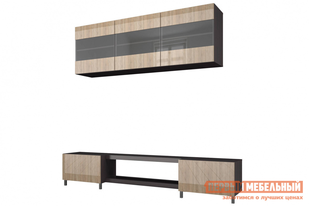 Гостиная Первый Мебельный Прадо 10