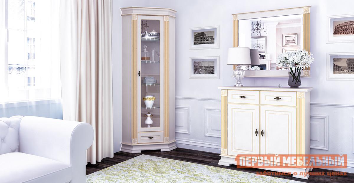 Гостиная Первый Мебельный Афина К2