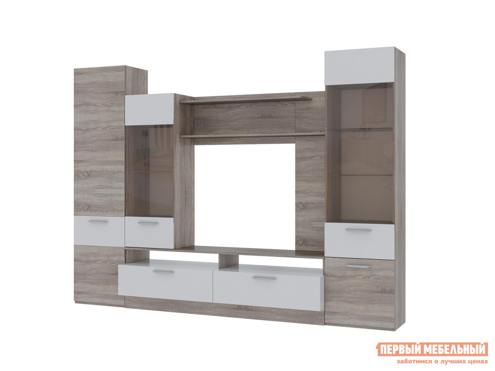 Гостиная Первый Мебельный Фиера К2