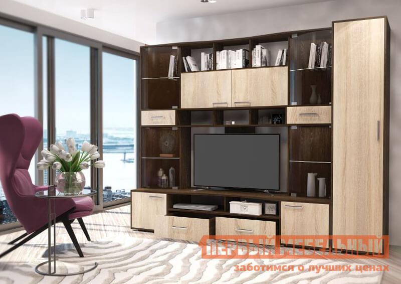 цена на Гостиная Первый Мебельный Полина Симпл 3