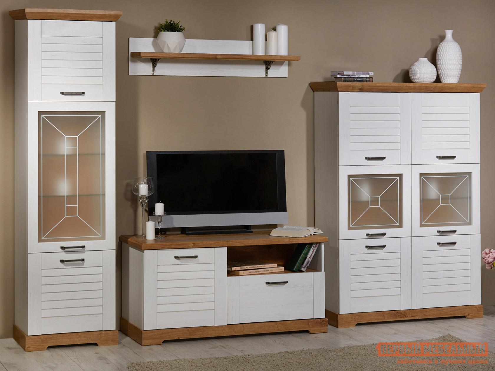 Гостиная Первый Мебельный Кантри К2 40110 cd40110be dip 16