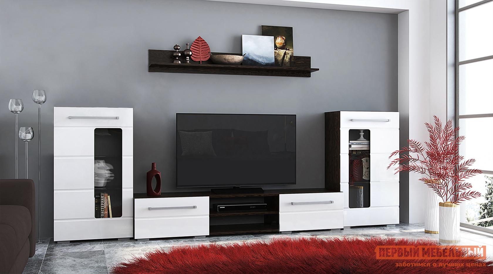Гостиная Первый Мебельный Милан ГС К2 цена и фото