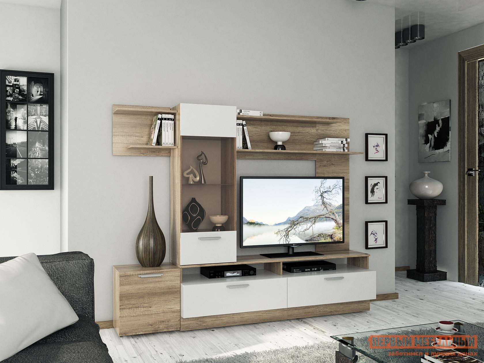 Гостиная Первый Мебельный Фиера К1