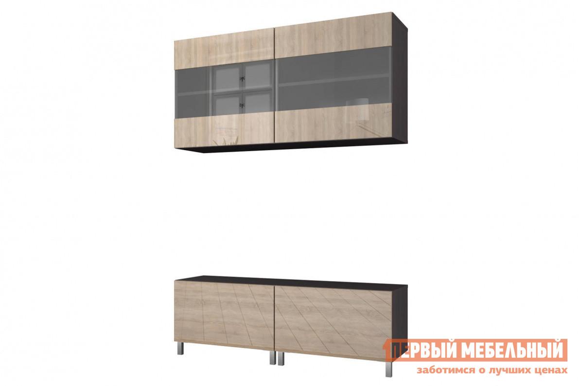 Гостиная Первый Мебельный Прадо 11 цена в Москве и Питере