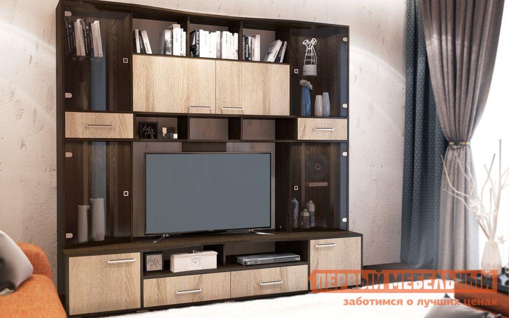 цена на Гостиная Первый Мебельный Полина Симпл 1