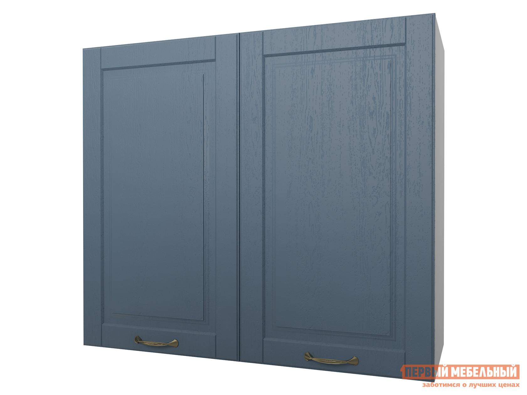Кухонный модуль Первый Мебельный Шкаф 2 двери 80 см Палермо