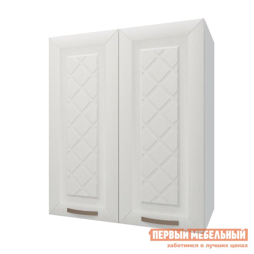 Кухонный модуль Первый Мебельный Шкаф 2 двери 60 см Агава