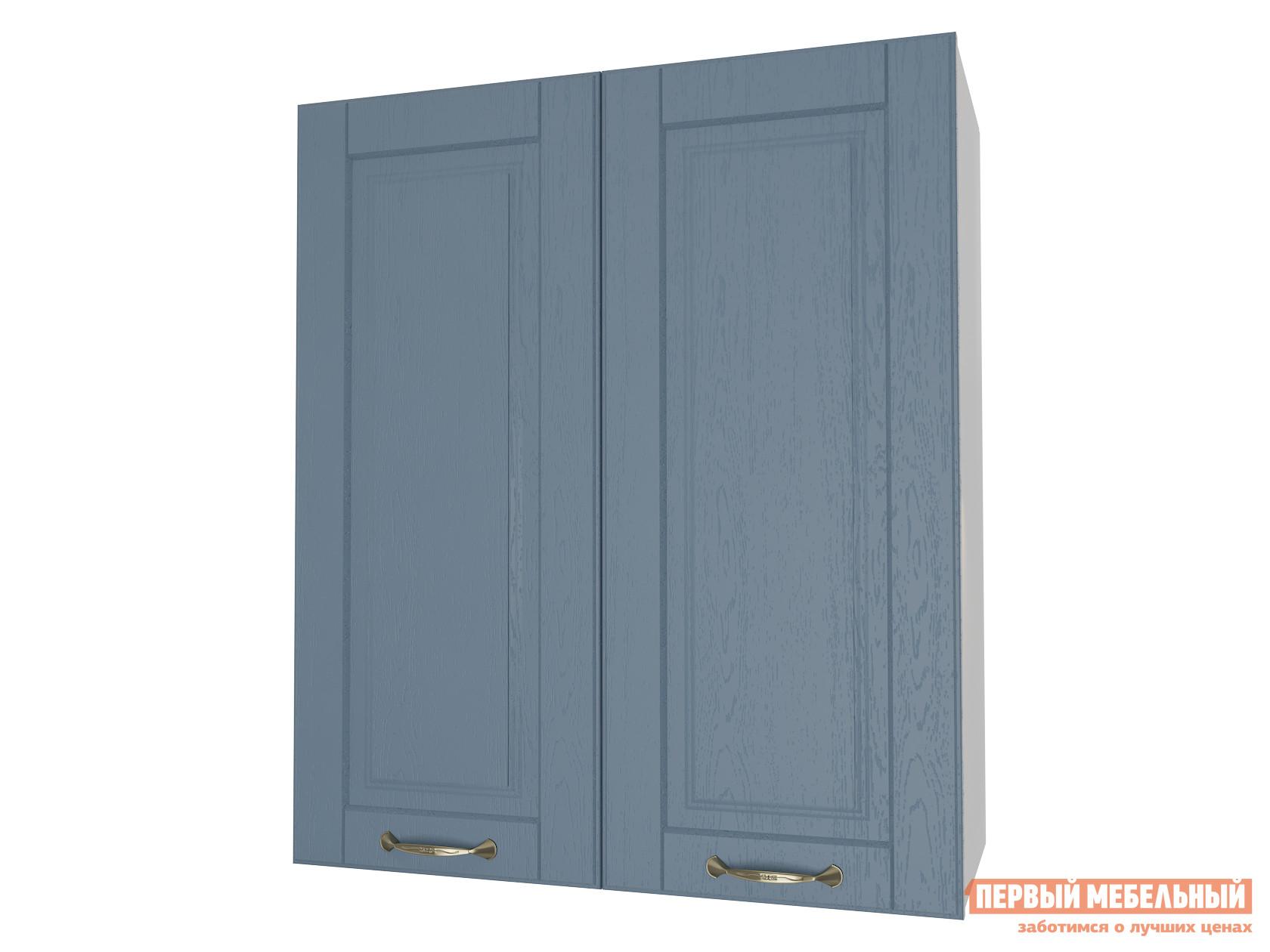 Кухонный модуль Первый Мебельный Шкаф 2 двери 60 см Палермо
