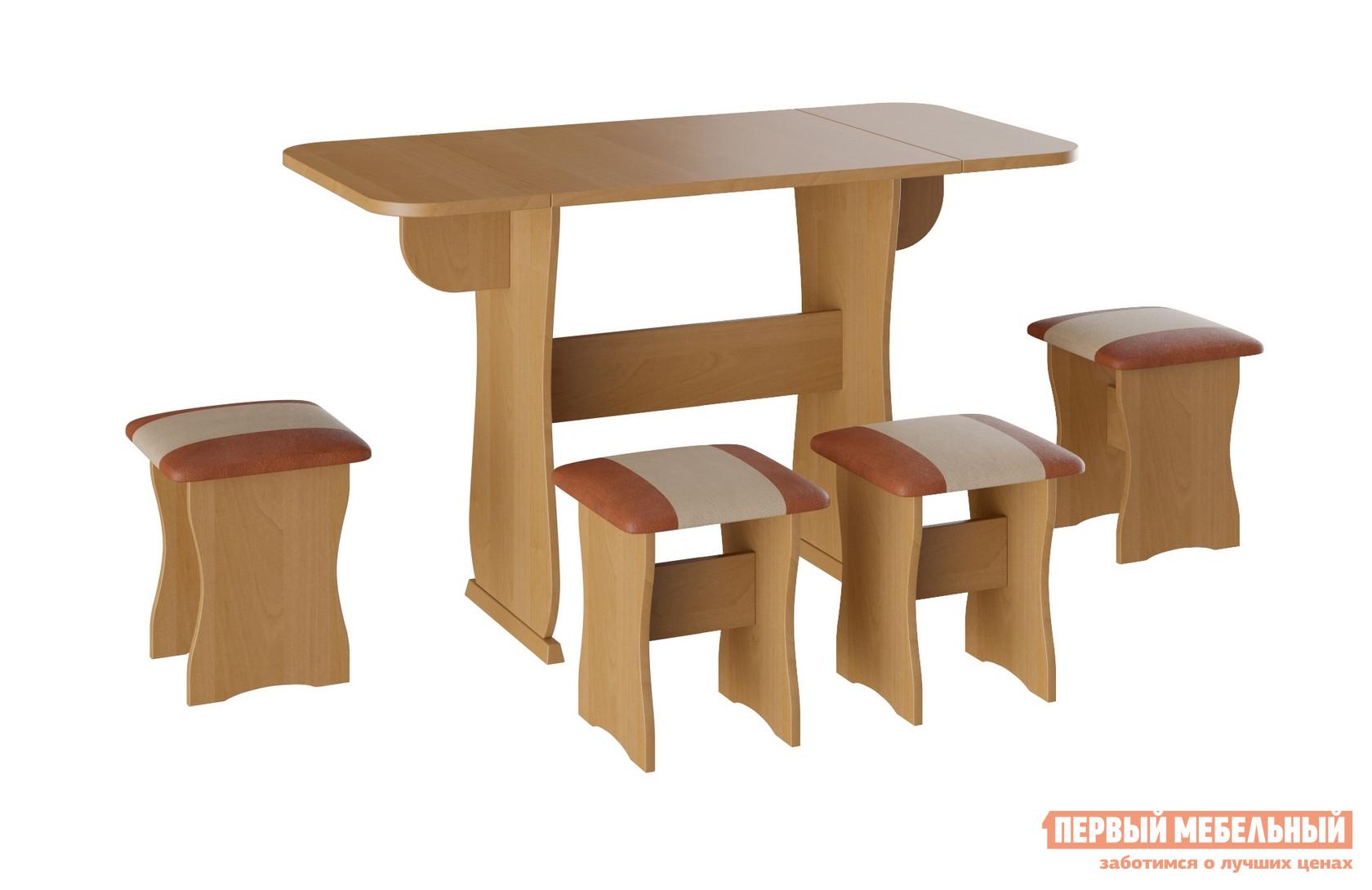 Обеденная группа Первый Мебельный Обеденная группа Рум 4 цена