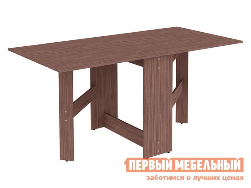 Кухонный стол Стол-книжка Мерлен С05 Ясень Шимо фото