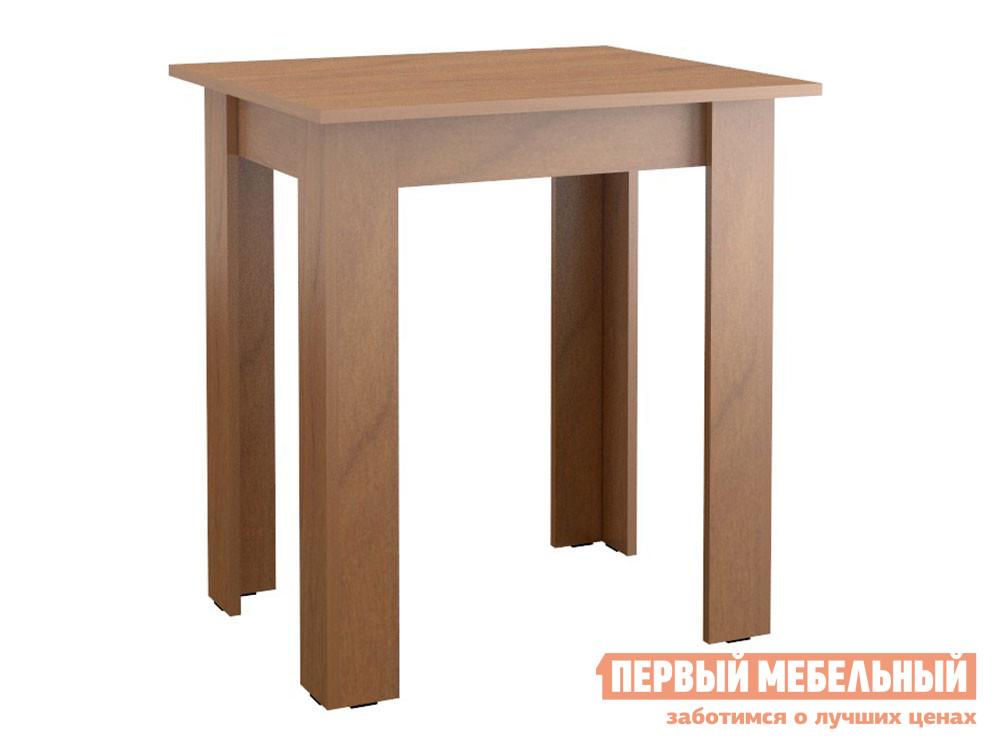Кухонный стол  обеденный Джастин-мини Ольха БОНмебель 81714