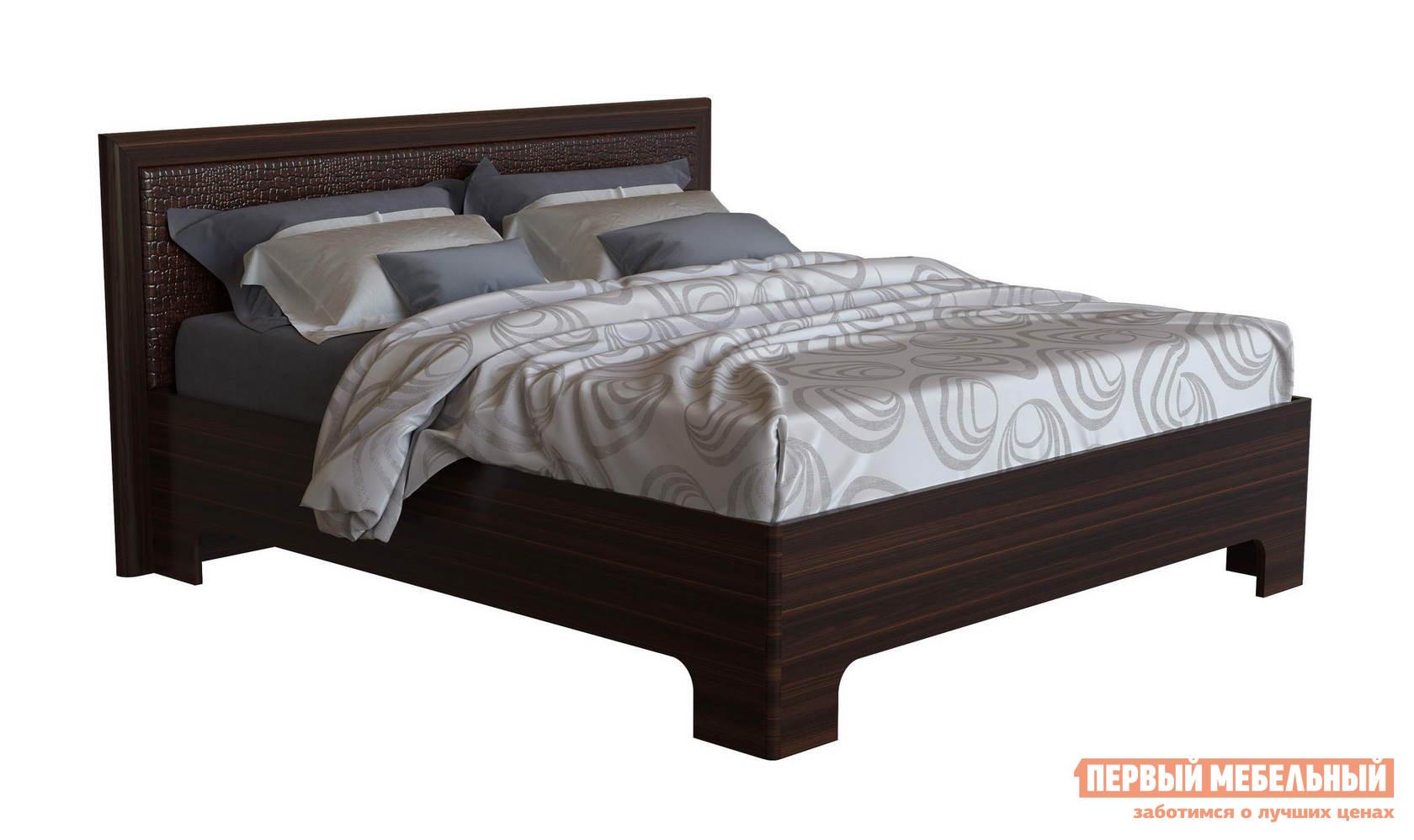 Полутороспальная кровать Первый Мебельный Тоскана 1-1,5 полутороспальная кровать первый мебельный кровать ненси 1 4м