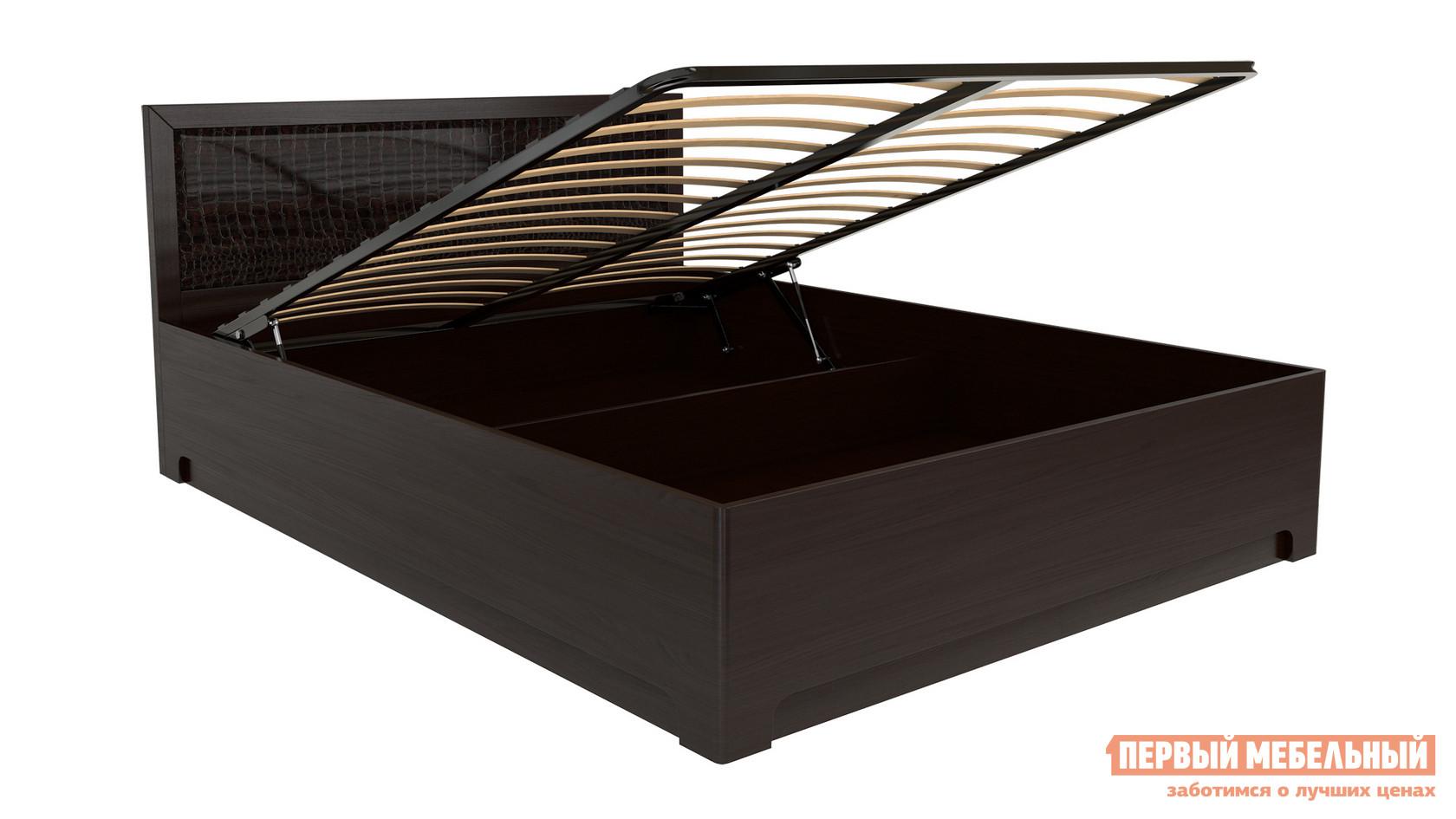 Полутороспальная кровать Первый Мебельный Парма 1-1.5 ПМ полутороспальная кровать первый мебельный кровать ненси 1 4м